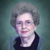Virginia Bramlett Derden
