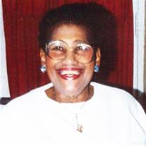 Ms. Myrtle Samuels