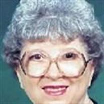 Ruth Claire Lapierre