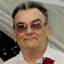 Mr. Kenneth Allen Underwood
