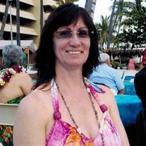 Mrs. Marlene Boden