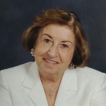 Adrienne (Negro) Montagnino