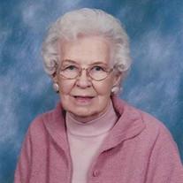 Pauline Ruth McCracken