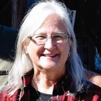 Mrs. Merrie Williams Colvard