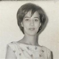 Carmen Marina Morgan