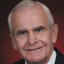 Mr. Robert R. Prochnow