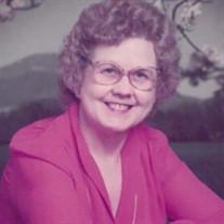 Louise D. Cann