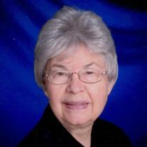 Mary Ann Boyer