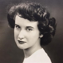 Maxine Margaret Russell Johnston