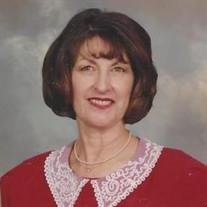 Joanne  Irene  Davis
