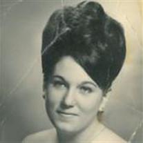 Susan Anne Roberts