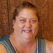 Kimberly Mae Bush Cloward Bloomfield