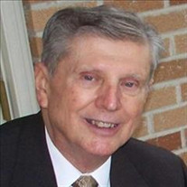 Edgar C Woodbury, III