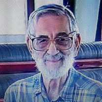 Robert Lester Campbell, MGST RET, age 86, of Keystone Heights