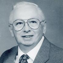 Robert G. Siebelink