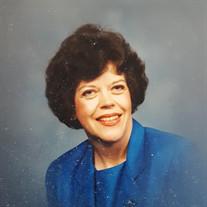 Ann Fletcher Colvin