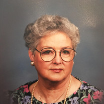 Betty Jean Robinson Lyon