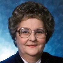 Joan Elizabeth McCann