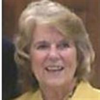 Phyllis Ann Capps Kelly
