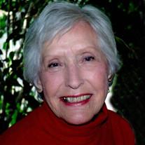 Doris Kathryn Troxel