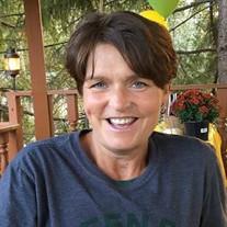 Louise M. Dayton