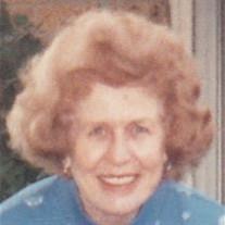 Betty Jane Johnson