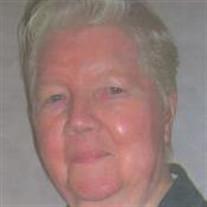 Sr. Dorothy Copson