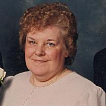 Marie Ann Lentsch