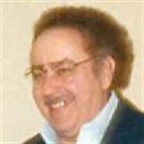 "Mr. Charles ""Chuck"" McManus"