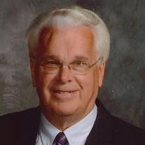 Donald E. Norvell