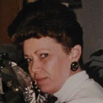 Alice Pauline Simons Buchanan