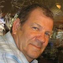 Jerry Puckett