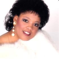 Sherrian Kaye Parker