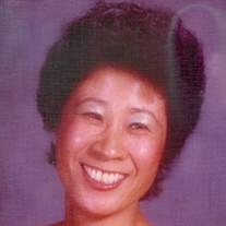 Ms. Kei Palmersheim