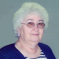 Carol Ann Davidson King
