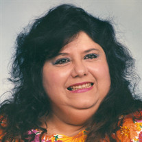 Ester Sanders
