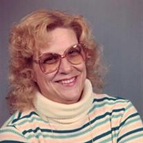 Patricia Beck Martin