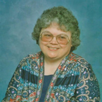Dorothy M. Carey