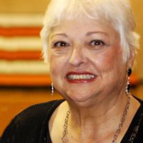 Johanna Martha Hayes
