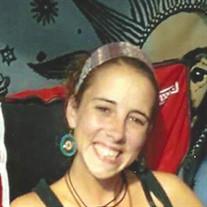 Jessica Christine Miller
