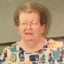 Ella Mae Swaim Clifton