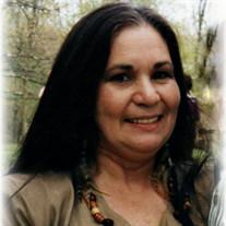 Deloria  Blevins Harris