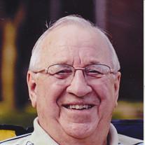 Donald Herbert Lentz