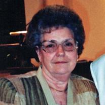 Pauline Elizabeth Adkins