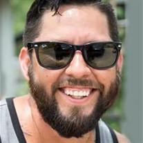 Jesse Santos Pina