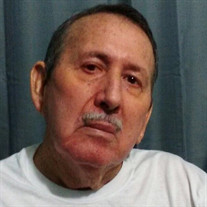 Abraham Gutierrez