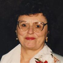 Leona Borer