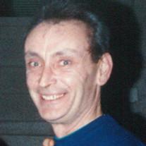 Robert Frank Casey
