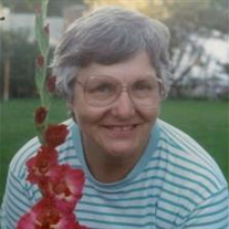 Maxine M. Cundiff