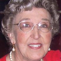Agnes Stogner